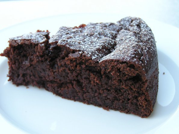 Chocolate Beetroot Cake Cake